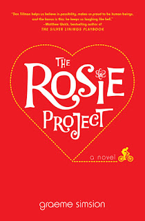 The Rosie Project (Epub)