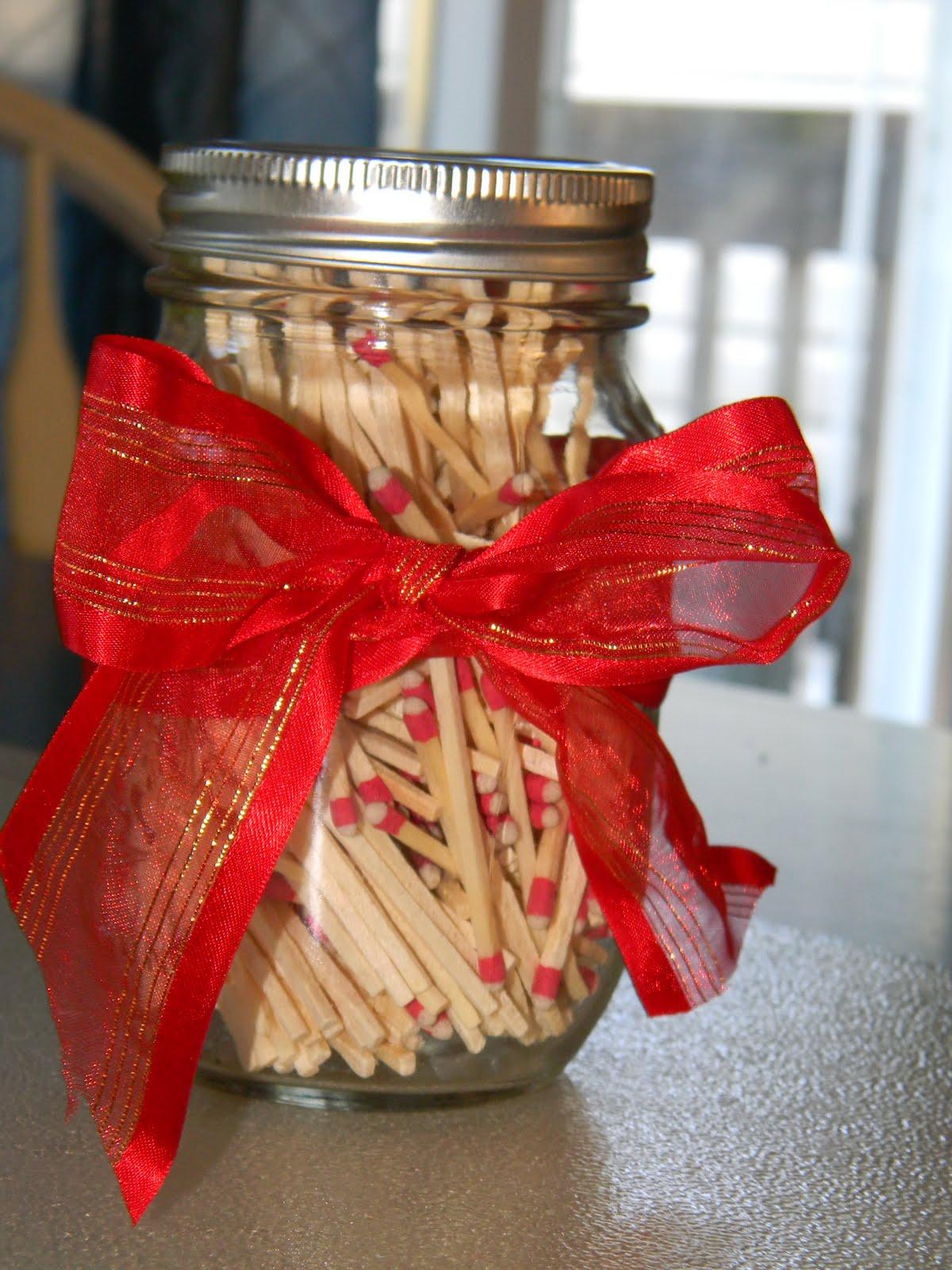 JADA ROO AND HER BROTHER TOO: A Homemade Christmas Gift ...