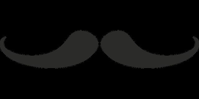 Fotos para montagem png culos cabelos chap u etc - Dessin de moustache ...