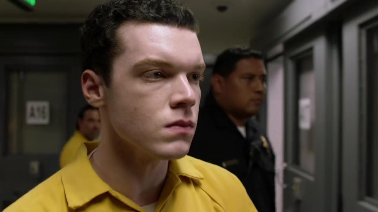 Cameron Monaghan Shameless Season 4 ausCAPS: Camero...