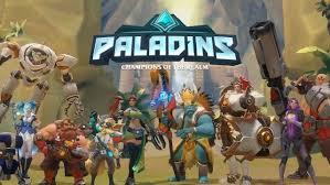 Inilah Review Tentang Paladins Game Gratis untuk kalian Mainkan di Steam
