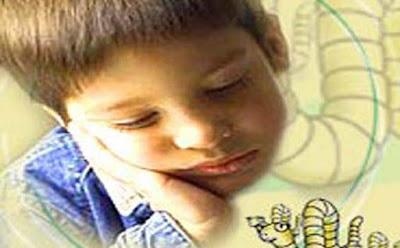 Infeksi Cacing Kremi Pada Anak Penyebab, Pencegahan dan Pengobatan