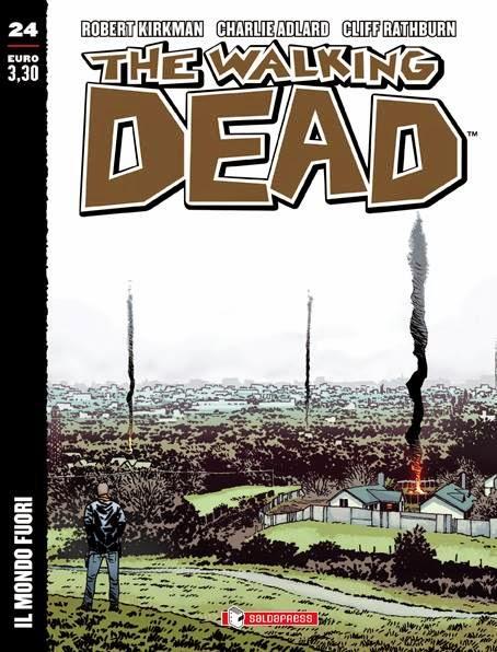 The Walking Dead #24 - Il mondo fuori