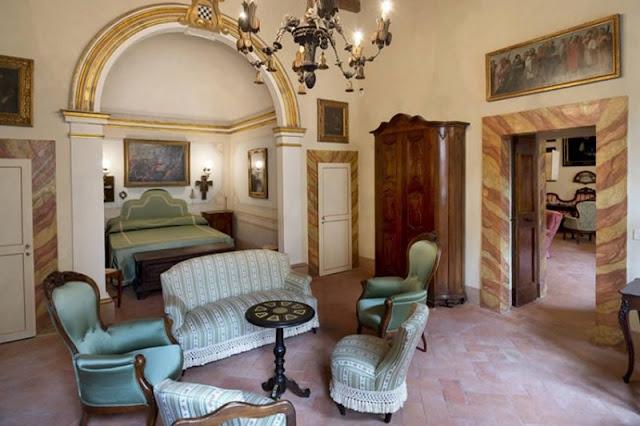 Museo Casa Torre Campatello em San Gimignano