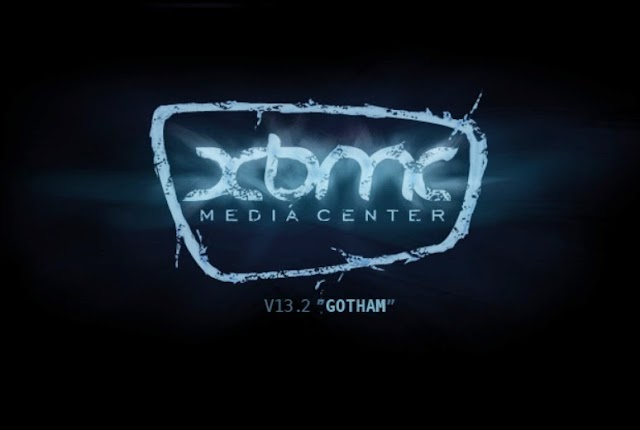 "XBMC 13.2 ""Gotham"" [Convierte tu PC en un completo y vistoso Media Center]"