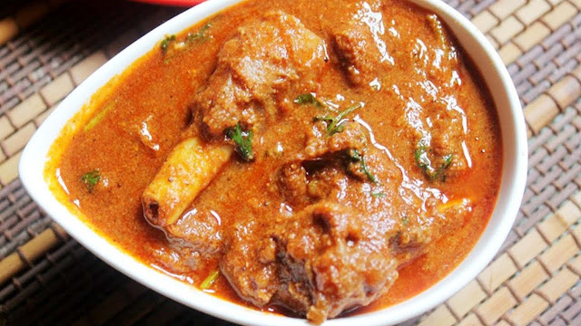 Mutton Curry | Mutton Curry Recipe