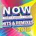 Now Thats What I Call Hits & Remixes (2018)