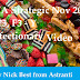 CIMA Strategic Level Y Confectionery Industry November 2014 Pre-seen Video analysis By Nick best from Astranti