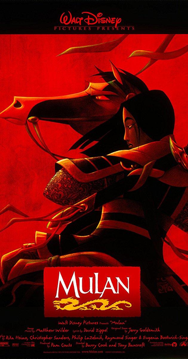 mulan full movie english free download