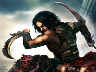 pc games for 2gb ram without graphic card, prince of persia
