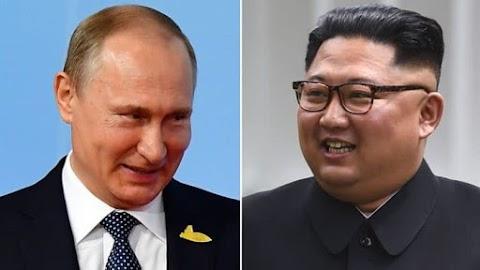 Csütörtökön találkozik Putyin és Kim Dzsong Un