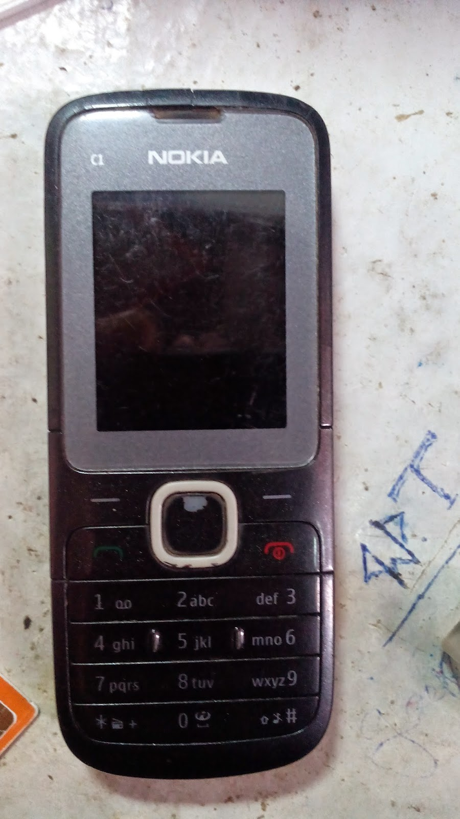 Nokia C1 01 Rm 607 V6 07 Flash File Mobile Flickr