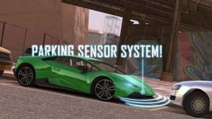 Download Real Car Parking 2017 Apk Mod v2.0 Unlimited Money
