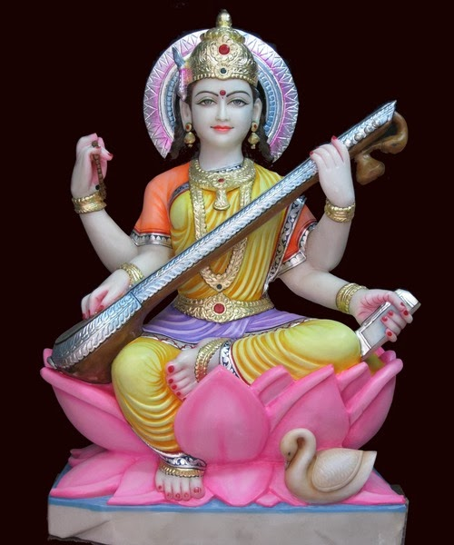 Beautiful Wallpapers: Saraswati Maa HD Wallpapers, Images