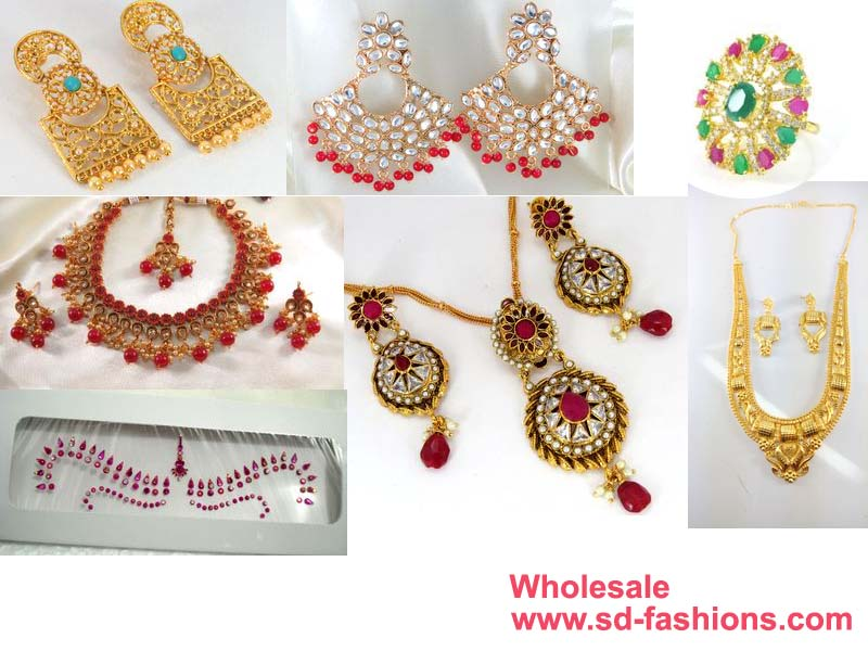 ebc87df55 Wholesale Earrings Online, Earrings and Jewelry Manufacturers, Supplier,  Exporters India, USA, UK, Canada, Malaysia. Fashion Earrings wholesaler &  Wholesale ...
