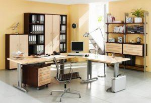 Perabotan Kantor Berkualitas di IKEA