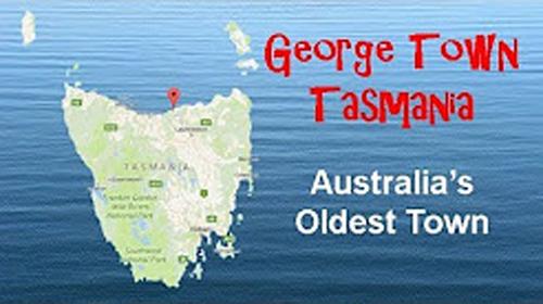 George Town, Tasmania