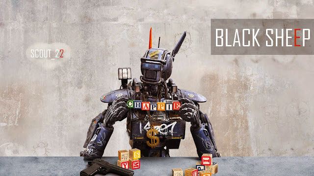 critique le bloc notes de carmen wallpaper ai robot