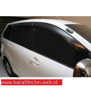 kaca Film 3M buat mobil Avanza Full body
