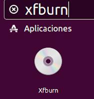 Xfburn