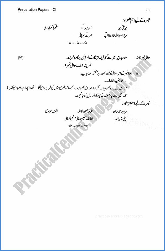 urdu-xi-adamjee-coaching-guess-paper-2019-commerce-group