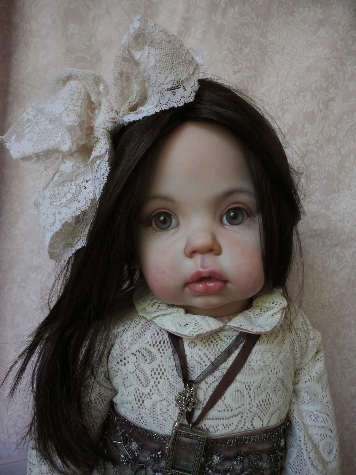 Anya S Originals Reborns And Ooak Art Dolls