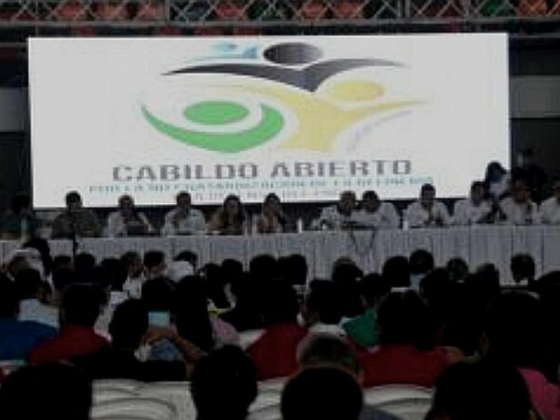 Barrancabermeja dijo Sí al paro cívico por el progreso