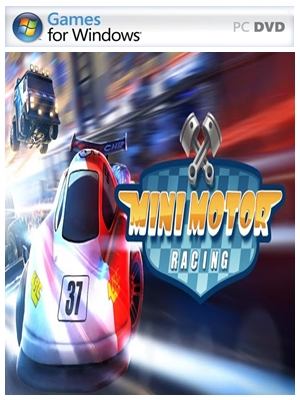 Mini Motor Racing EVO PC Full FANiSO