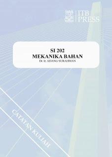 MEKANIKA BAHAN 1