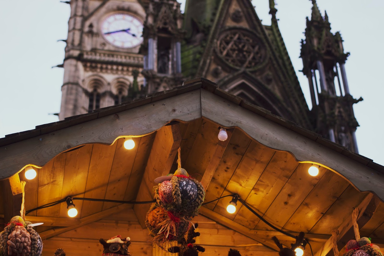 Manchester Christmas Market 2016, Manchester, Manchester Bloggers, Katie Writes,