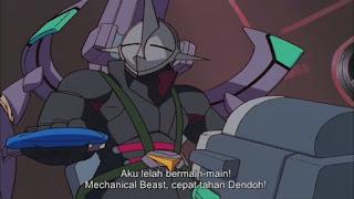 Download Gear Fighter Dendoh Episode 04 Subtitle Indonesia