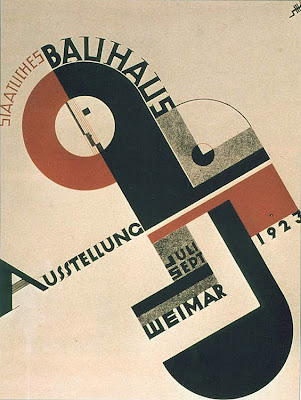 Cartel Bauhaus