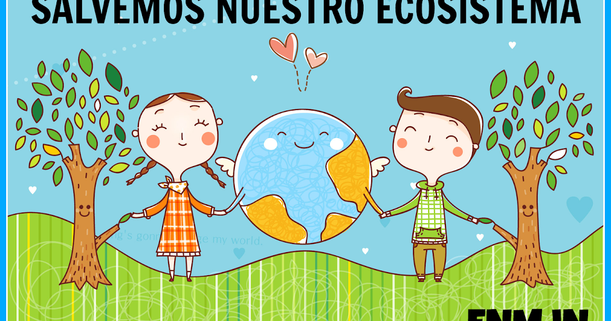 Dibujos Del Cuidado Del Medio Ambiente Finest Publicado: Tecnologías Informáticas Aplicadas A Los Centros