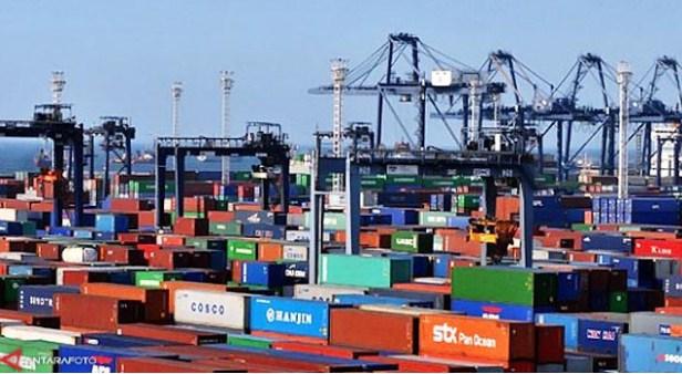 Impor Semakin Menggunung, Neraca Perdagangan Alami Defisit Sebesar USD270 Juta