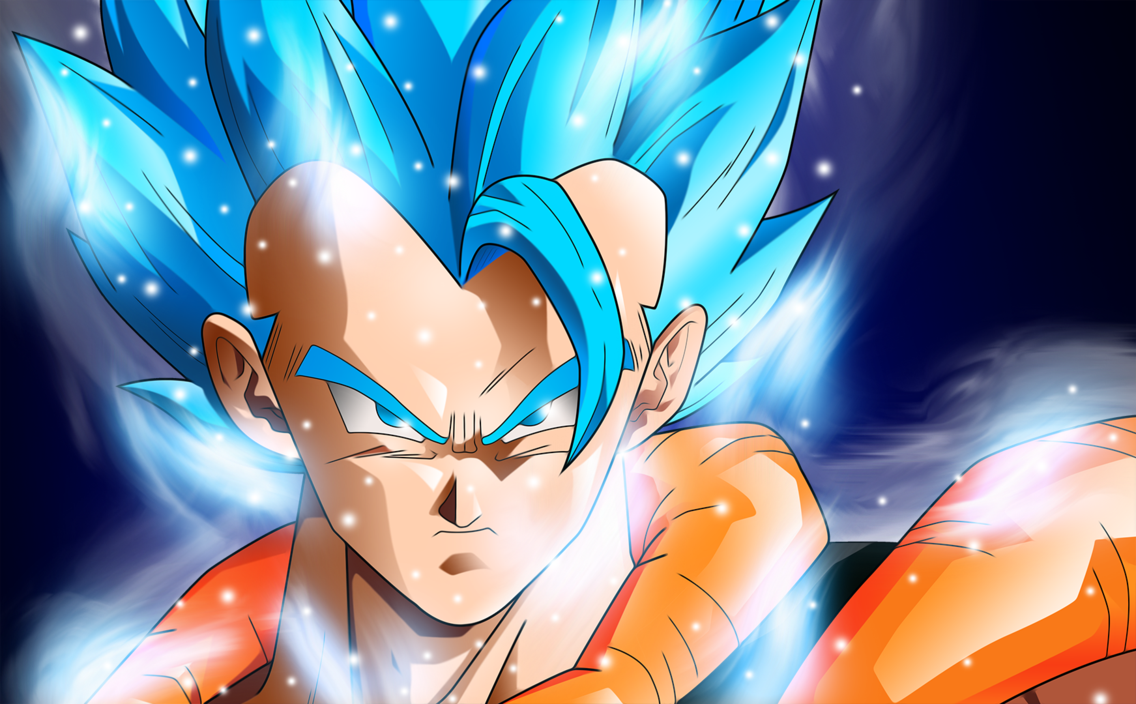 Dragon Ball Super Broly Animador Sustenta Rumores De Gogeta
