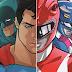 Crossover de Liga da Justiça e Power Rangers é anunciado!