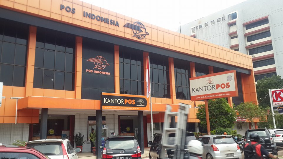 Diduga Kuat Oknum Pejabat Kantor Pos Cabang Batam Melakukan Penggelapan Dana BLSM Periode 2013-2015
