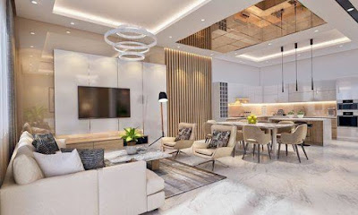 Modern Home interior design ideas - New ideas 2020