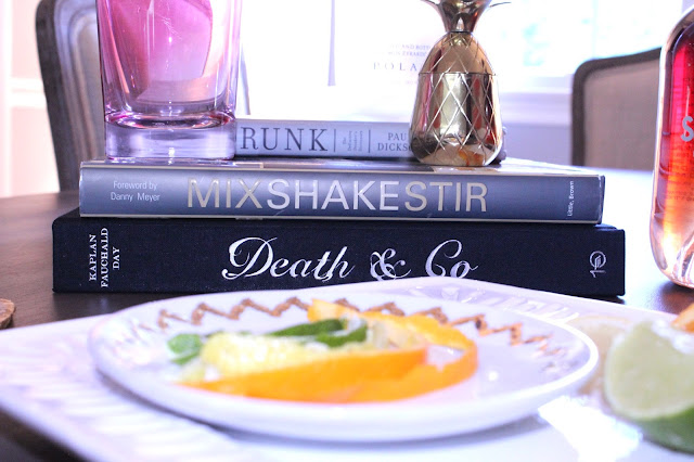 Death & Co Coffee Table Book