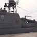 Στη Μαύρη Θάλασσα μαζεύει η Τουρκία τις πιο ισχυρές φρεγάτες της (βίντεο)