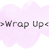 Wrap Up: Marzo