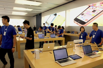 Chinese court prohibits Apple to sell iPhone in Beijing