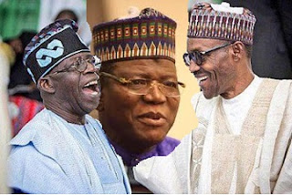 Buhari, Tinubu Can Never AGREE, We'll Shock Them In 2019 - Sule Lamido