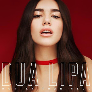 Dua Lipa – Hotter Than Hell