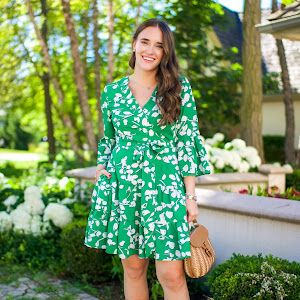 7e9946ffec3 A New Favorite Eliza J Dress for Work