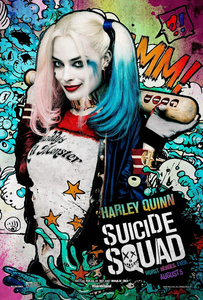 Suicide Squad (2016) Full Movie [English-DD5.1] 400MB BluRay 480p With Hindi PGS Subtitles