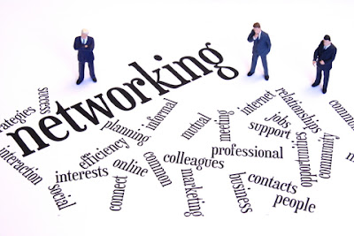 Pengertian-Networking