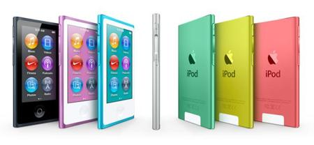 iPod Nano 2014 Release Date, Price and Features