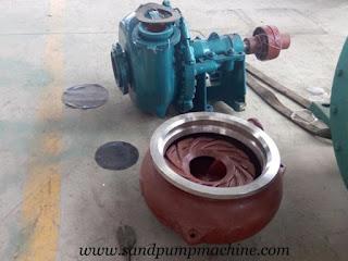 sand pump accessories