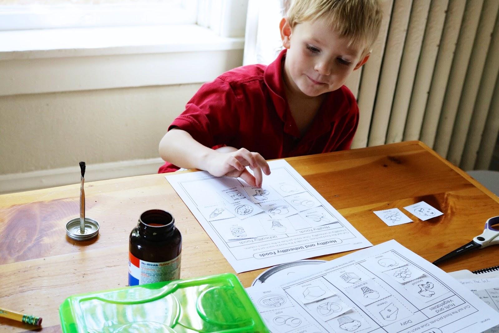 Super Teacher Worksheets Crew Review